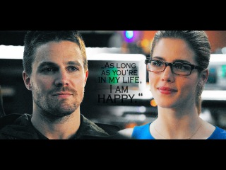 """Oliver & Felicity 