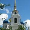 Спасо Преображенский собор г. Болхов