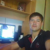 Quvonch Egamov