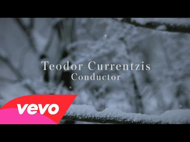 Teodor Currentzis records Mozart's Le nozze di Figaro Così fan tutte Don Giovanni