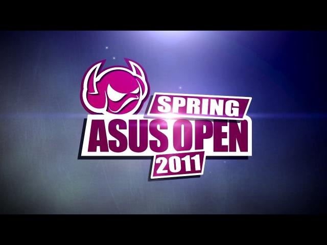 [CS] ASUS Spring 2011 by Georgy Glau