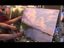 Курсы живописи, рисунка в Москве , художник Игорь Сахаров , онлайн обучение