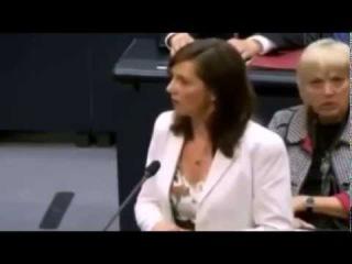 Депутат Бундестага о Ляшко. Кто не знает правды тот дурак, а кто знает....