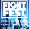 26.04 - FIGHT FEST 2015 @Atlas