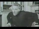 Mario del Monaco sing at home Leoncavallo Pagliacci Act 1 Recitar Vesti la giubba