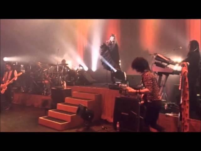 LIV MOON - Shi No Butou ~Dies Irae~ (Live)