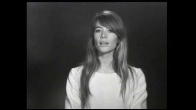 Françoise Hardy, Des ronds dans leau, stereo