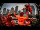 Dimitri Vegas, Steve Aoki Like Mike's 3 Are Legend - Live At Ultra 2015 FULL HD SET