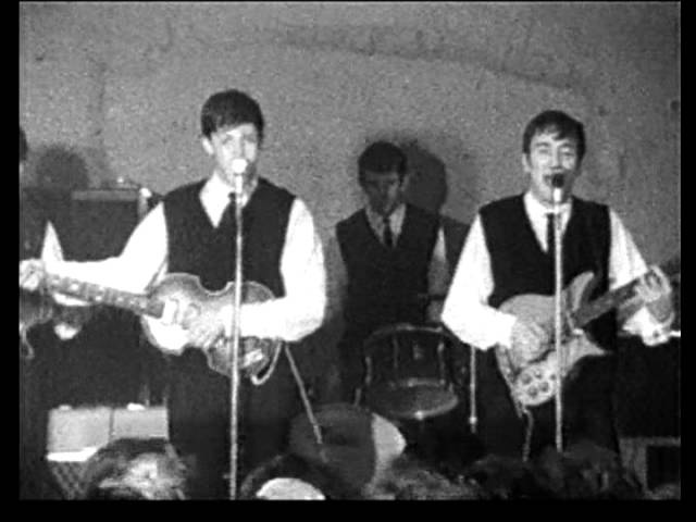 Some Other Guy The Beatles at the Cavern REMASTER Take one and two