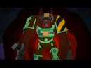 WH40K Animation Obliterator Hammer of Faith