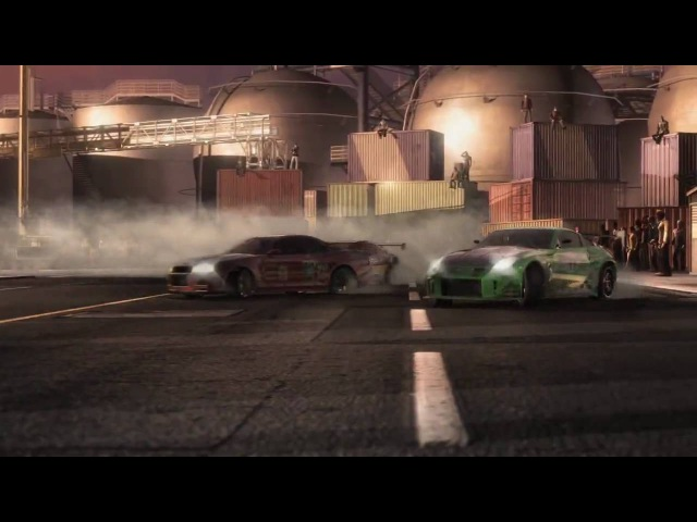 Race Driver Grid - Trailer 1 - Xbox360/PS3