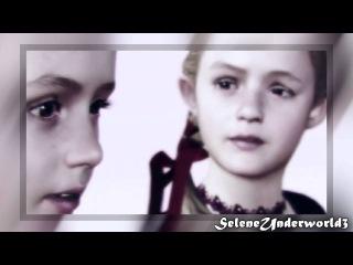 ► Natalia Korda (Natalia & Dark Natalia) ϟ Resident Evil | ♚ Haunted Nursery ♚