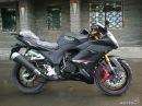 Какой мотоцикл выбрать - Falcon SpeedFire 250 или VIPER V200M