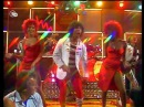 Saragossa Band Ginger Red 1980 HQ