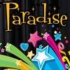 Paradise.ЦВЕТЫ.Оформление зала. Гелиевые шары