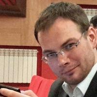 Антон Черний