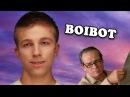 Mindblowing guy Boibot 1