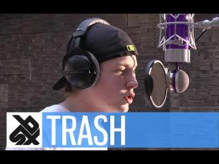 TRASH  |  Grand Beatbox Battle Studio Session 14'