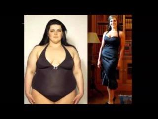 Мотивация похудеть – смотреть результаты похудения