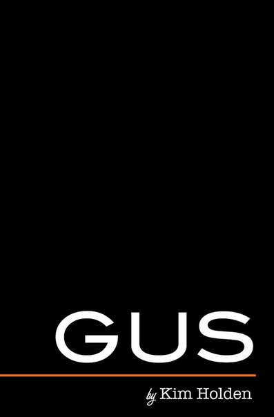 Gus (Bright Side #2)