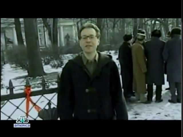 ДРУГИЕ БЕРЕГА фильм о жизни геев в России СССР 2003