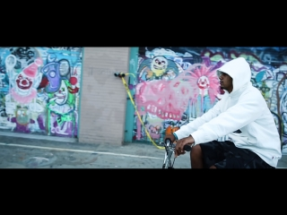 Shahmen poison (official music video)