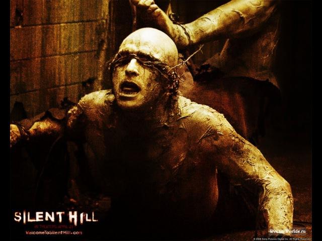 Silent Hill Сайлент Хилл как снимали фильм