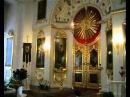 ПОКАЯНИЕ. Иеромонах РОМАН. Съемка в Домовой церкви Сената Российской Империи.