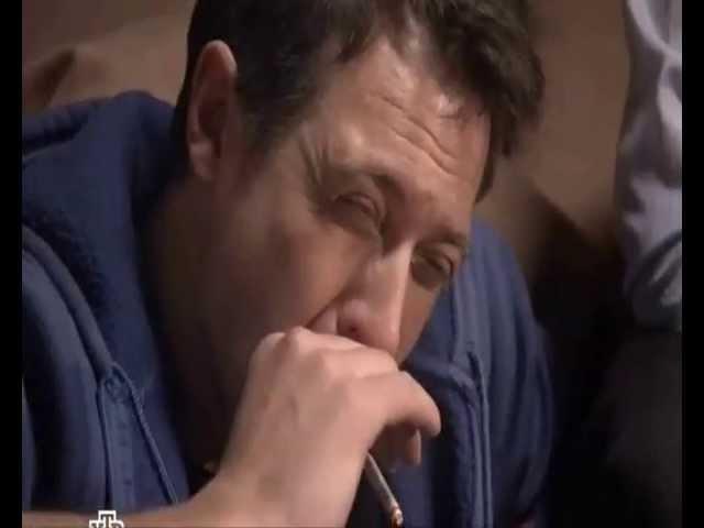 Сафонов Кирилл в сериале Погоня за тенью исп Зара и Дмитрий Певцов Я скучаю по тебе