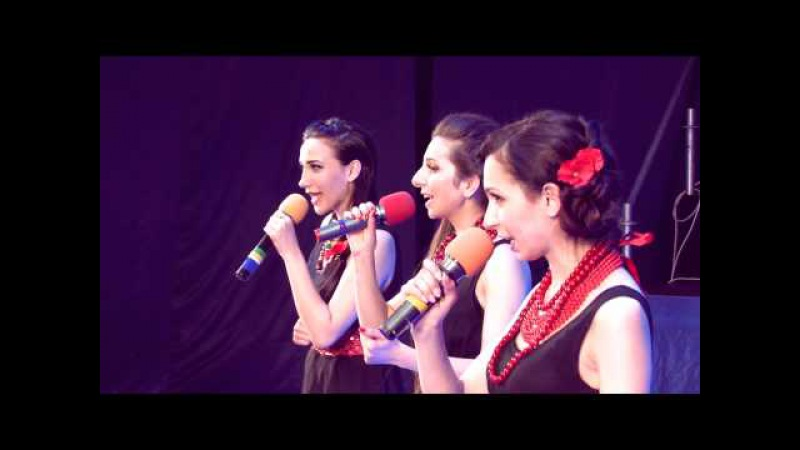 Етно-гурт Дуліби - Ріпка
