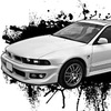 Mitsubishi Galant Works (Tune, Repair, Styling)