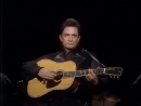 Johnny Cash _ Man In Black (Original performance on The Johnny Cash Show)