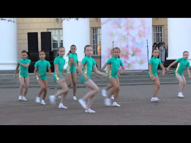 Деффчонки из Шебекино Жгут