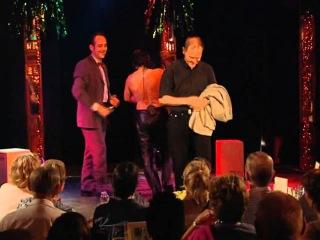 Paul Morocco & Olé! - The Latin Music Comedy Explosion