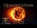 WiC Tournament - Qualifications | OCC vs ZxT | Game 4