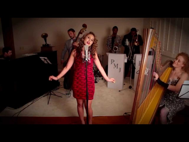Lovefool Vintage Jazz Cardigans Cover ft Haley Reinhart