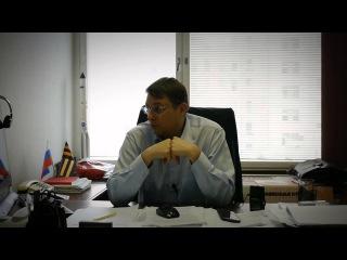 Прямая линия с Президентом. Грязная бомба Украины. ЮЮ. Евгений Фёдоров