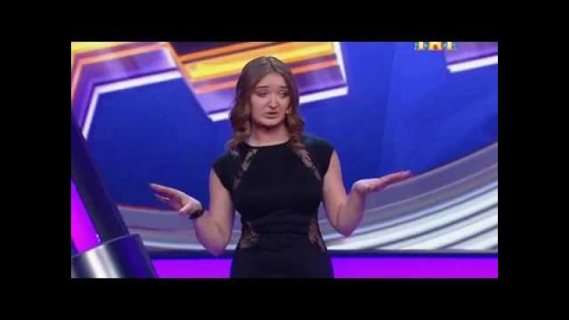 Comedy Баттл Последний сезон Саша УКРАИНА
