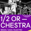 28.11 концерт 1/2 Orchestra в Old Fashion!