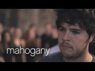 Amber Run - I Found ft. London Contemporary Voices | Mahogany Session