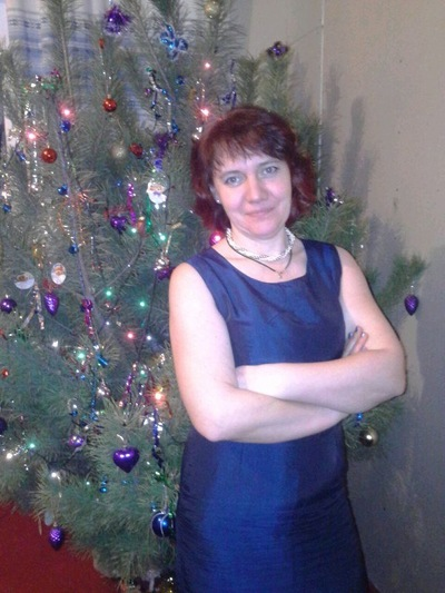 Леся Байдаченко