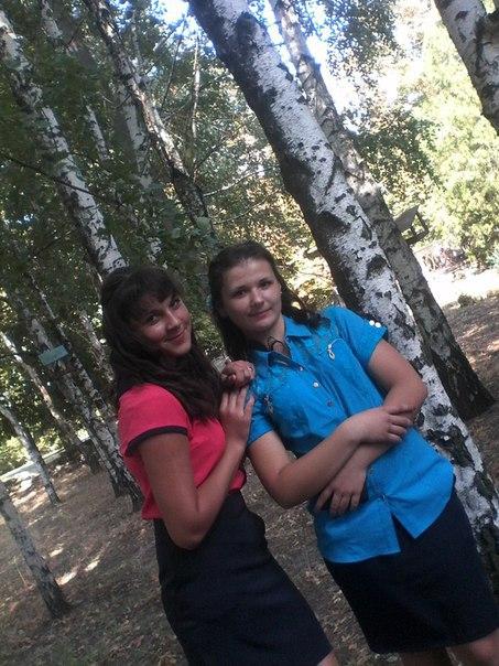 Настя кротова фото красноярск