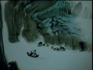 Впечатления от гор и вод / Feeling from Mountain and Water / Shan Shui Qing (1988)