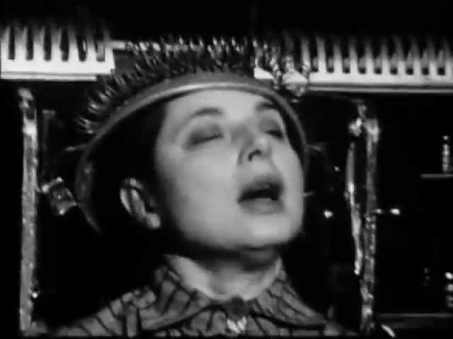 Guy Maddin - Send Me to the 'Lectric Chair (2009)
