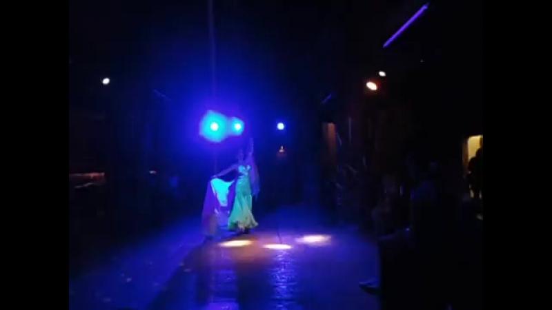 Amina Asfur Oriental Show Egypt