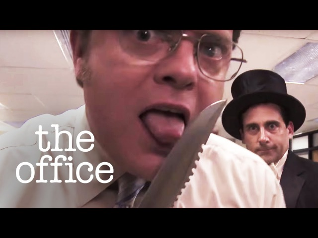 Best Intro Ever The Office US