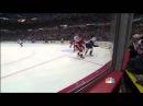 Pavel Datsyuk Steals, Shoots, Scores 4/15/12