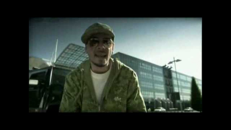 Ceza Yerli Plaka Orjinal Video Klip