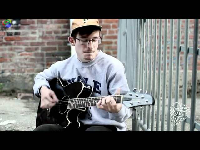 Title Fight Western Haikus Acoustic
