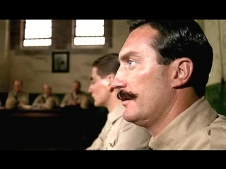 Consejo de guerra - Bruce Beresford 1979 (7/10) Nominada al Oscar: Mejor guin adaptado